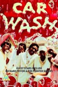 'Car Wash' 1976