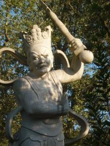 Eden Buddha