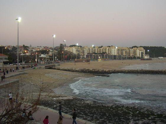 Oerias, Lisbon