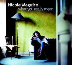 The Album 'What You Really Mean'.