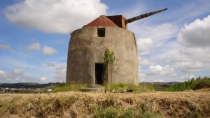 Windmill for sale Portugal