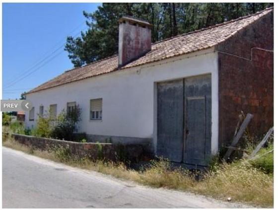 Silver coast property to renovate