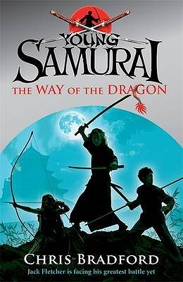 The Young Samurai, The Way of the Dragon