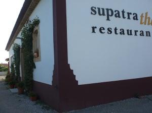 Supatra Thai Restaurant, Silver Coast