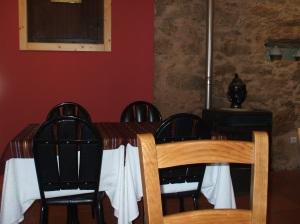 Interior, Supatra Thai Restaurant, Bombarral, Silver Coast