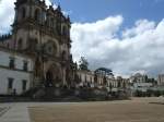 Alcobaça monastery, Silver Coast, Places to Visit