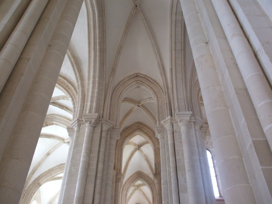 Alcobaça abbey