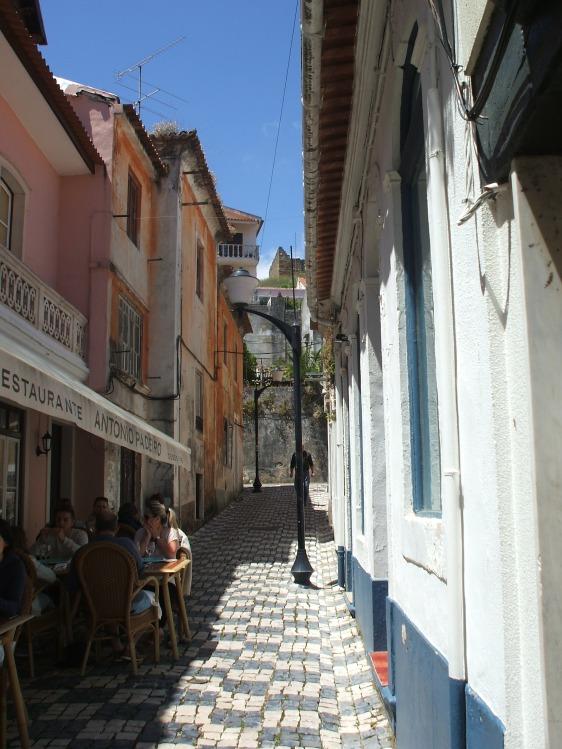 Alcobaça, Silver Coast, Portugal tourism