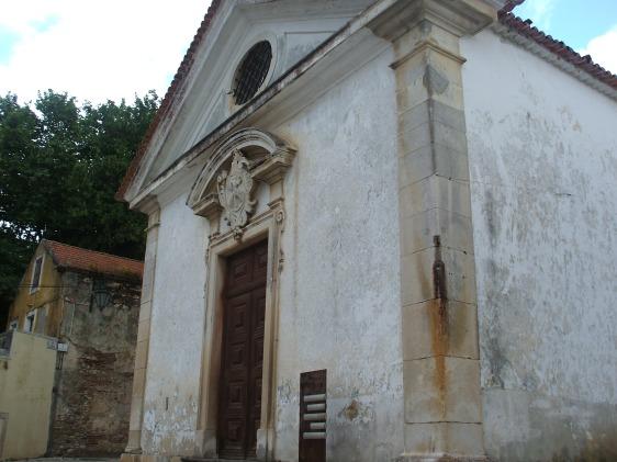 Caldas da Rainha, Silver Coast, Sight seeing, Places to visit, church, Portugal, tourism Portugal