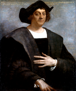 Christopher columbus, Madeira